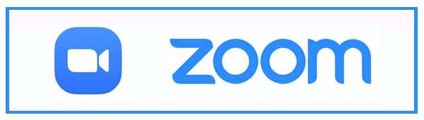 ZOOM 新型コロナ対策補助金制度オンラインセミナー会場へ