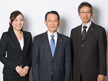 代表・スタッフ紹介