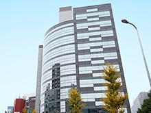 会社情報 KDX横浜ビル6階
