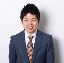 加茂 伸伍 MAS課 平成21年1月入社