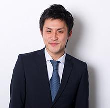 齋藤 潤 資産税課 平成23年4月入社