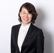 田沢 かよ 監査課 平成16年9月入社