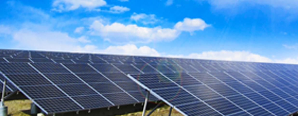 再生可能エネルギー 100%