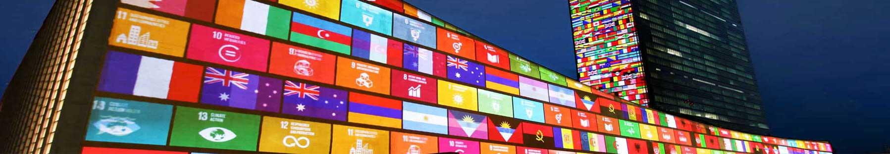 SDGs国連